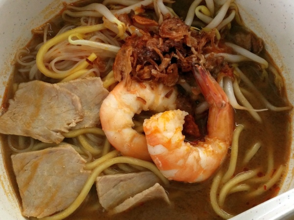 Top Wok List Of The Best Prawn Mee Hawkers In Singapore
