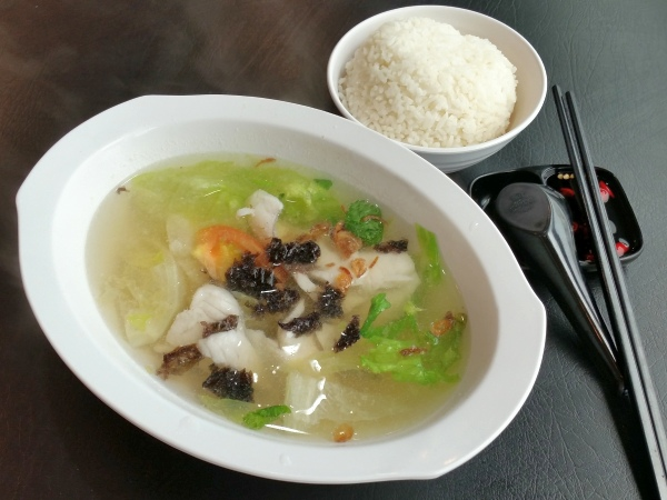 Top Wok List Of The Best Sliced Fish Soup Hawkers In Singapore